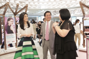 Beauty_You_Grand Opening Ceremony_VIP Tour