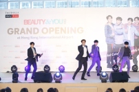 Beauty&You_Fans Celebration_Highlight Performance_1