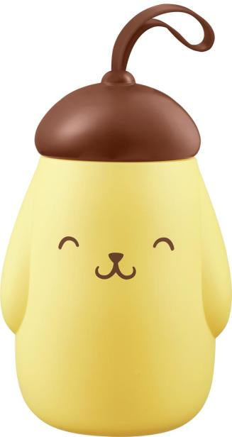 Pom Pom Purin_Bottle